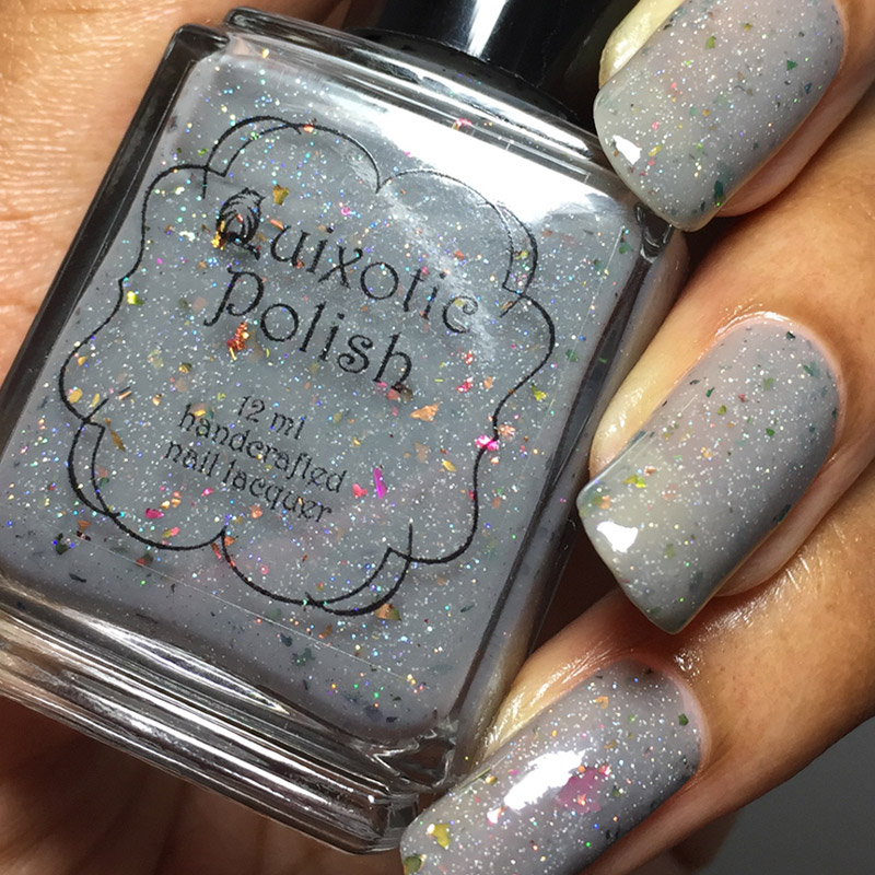 Quixotic Polish Andalusite