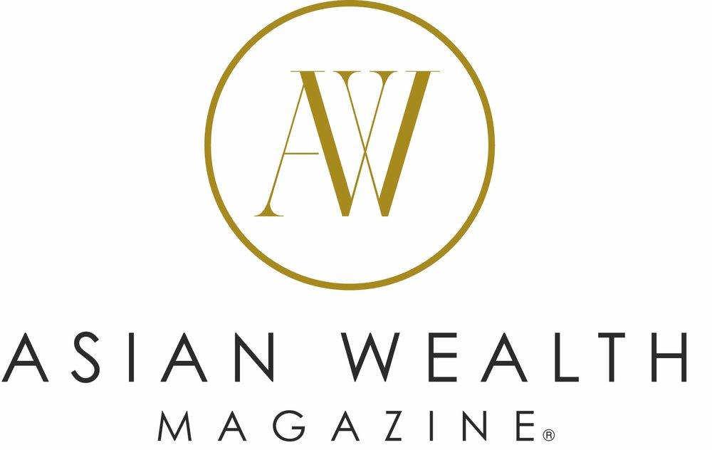 Asian Wealth Magazine