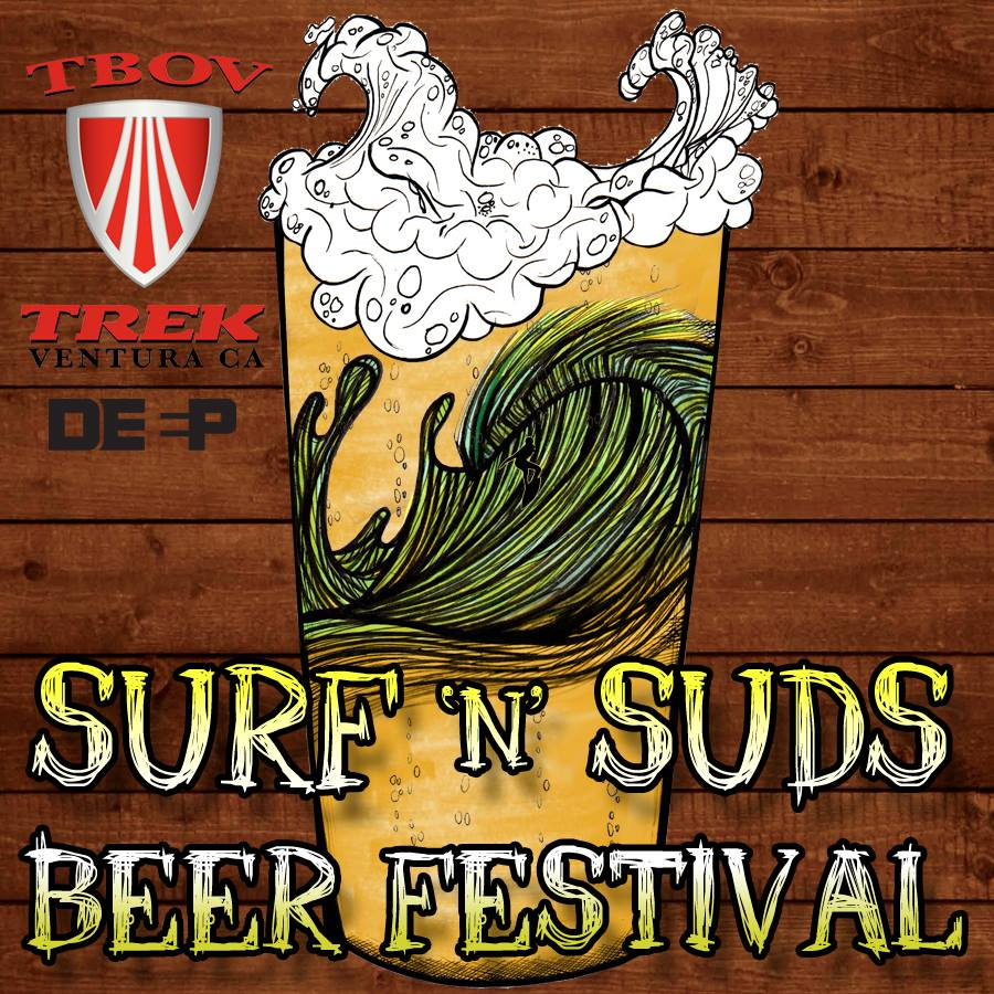 Copy of Surf 'n' Suds Beer Festival