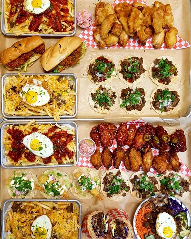 Introduce Catering -