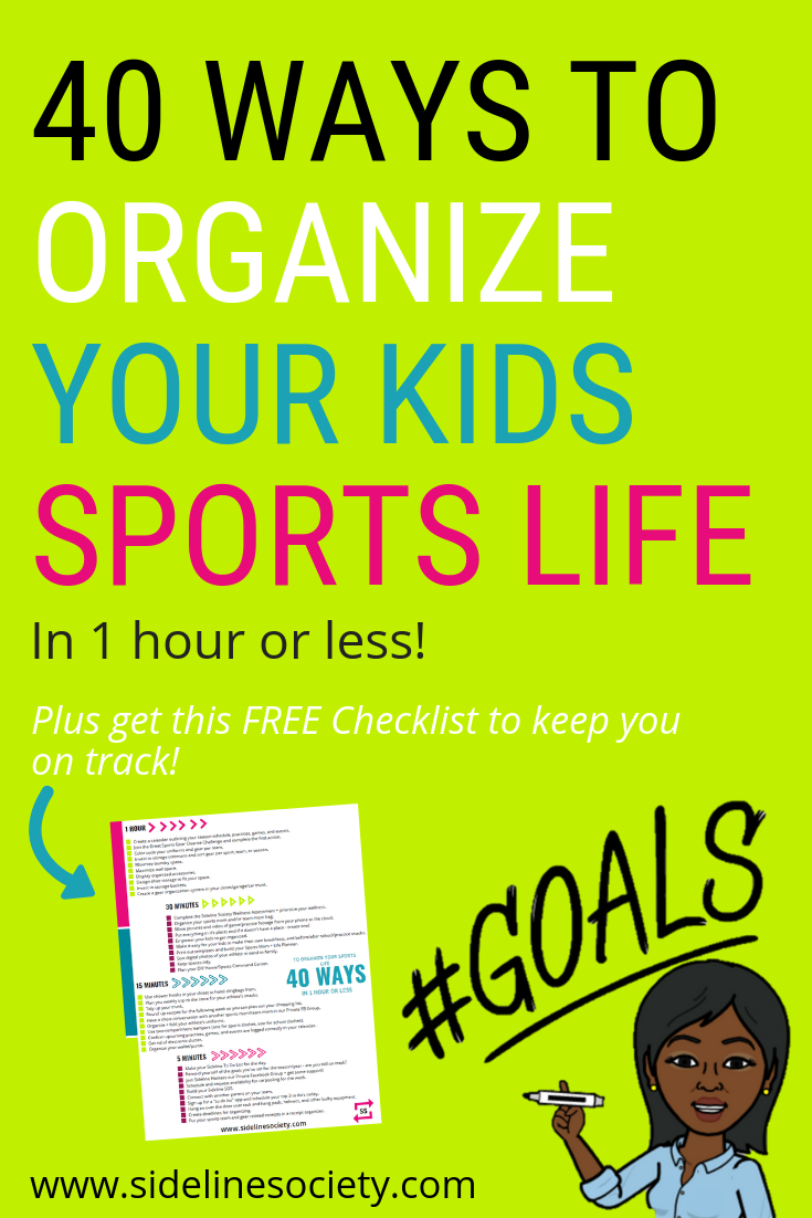 40 WAYS TO ORGANIZE YOUR SPORTS LIFE.png