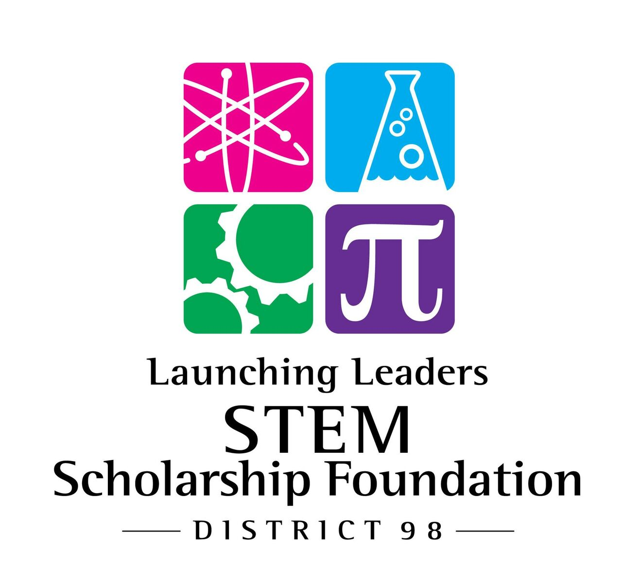 Launching Leaders STEM Scholarship Foundation