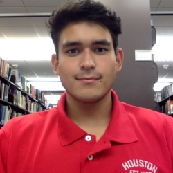 Hector Sandoval - Grapevine High SchoolUniversity of HoustonCivil EngineeringAwarded 2017