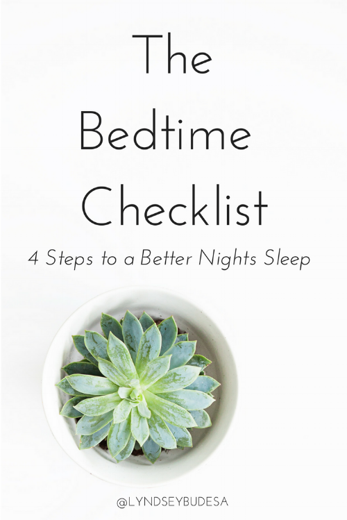TheBedtime Checklist.png