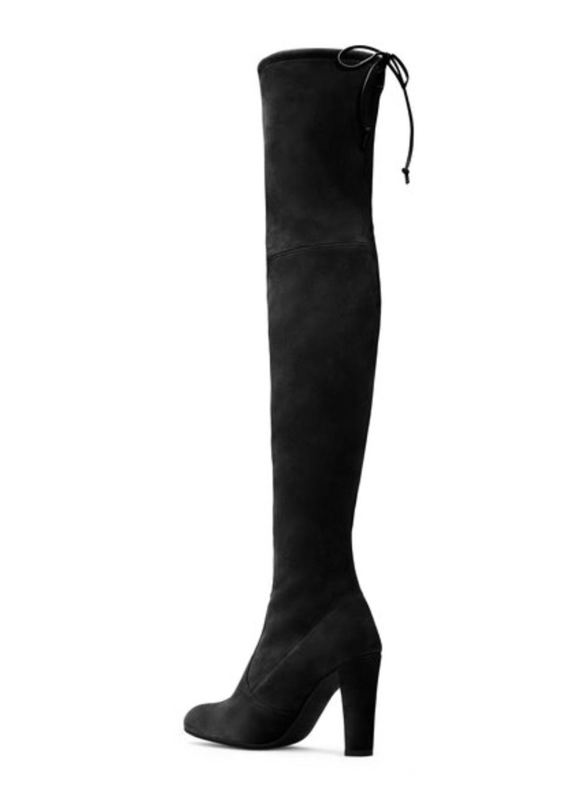 4d2e2598715 Thalia Suede Over The Knee Boots - FINAL SALE — Soho Style Boutique