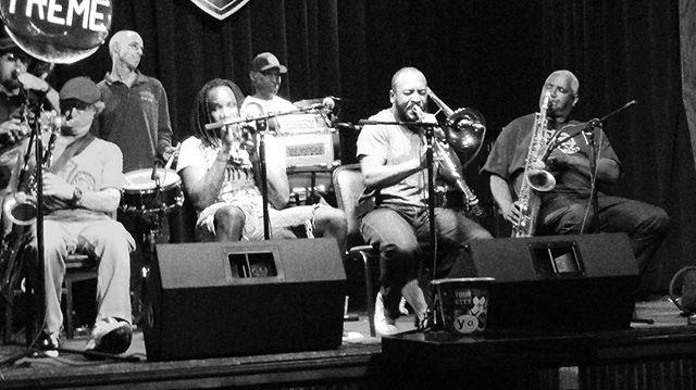 Treme Brass Band #nola #travel #culture