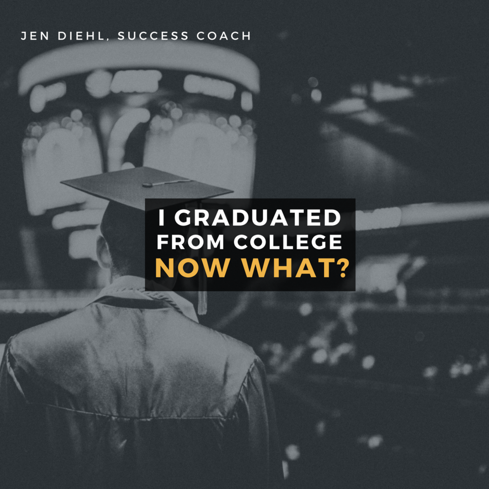 A 6 week program designed for college students or recent grads to easily transition to the next phase of their life.  Click here to learn more!