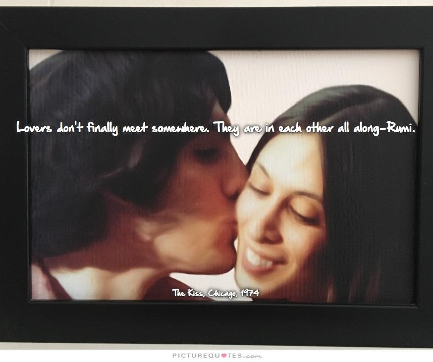 2-Ceil & Me The Kiss, 1974.jpg