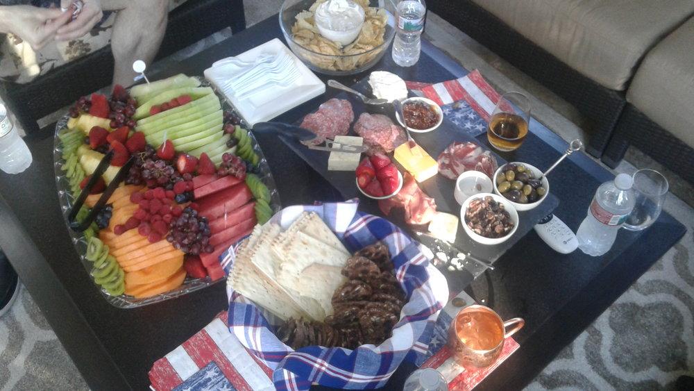 Fruit and Chees platter clam dip.jpg *.jpg