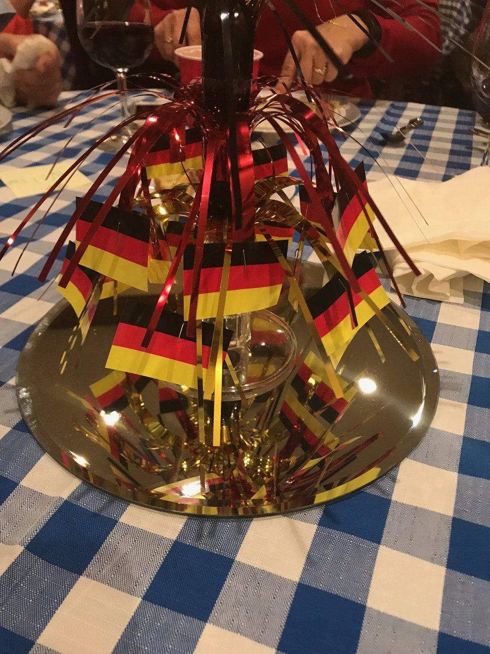 Centerpiece (German Flag.jpg