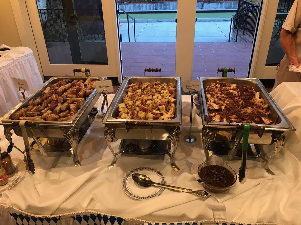 Buffet Trays (chicken, potatoes, sausages IMG_2831.jpg