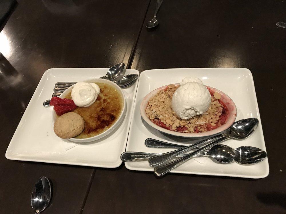 Berry Crisp and Pistacio brulee.jpg