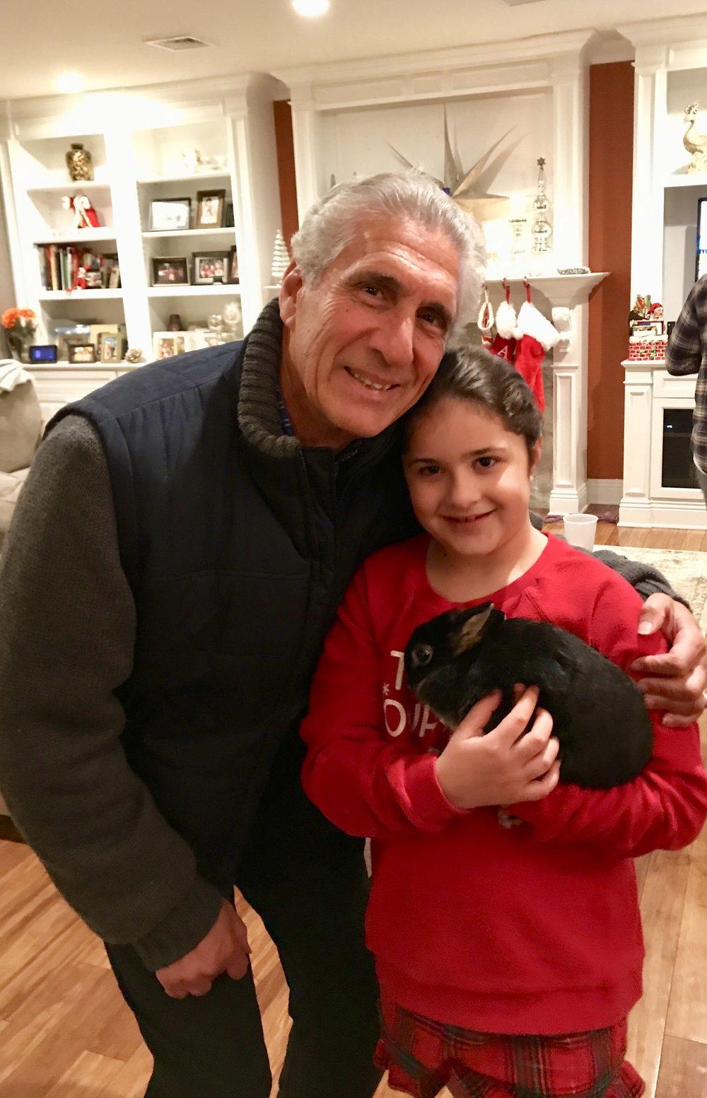 Mia & Hope (dwarf bunny) & Me.jpg*.jpg