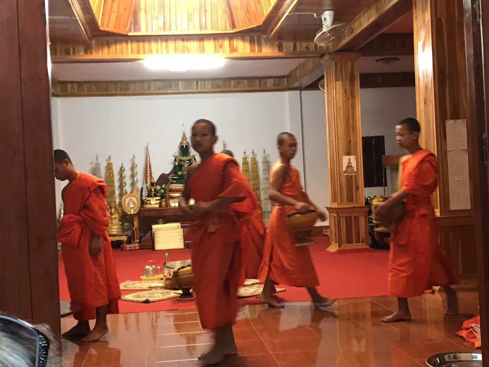 Young monks in monastery after alms.jpg*.jpg