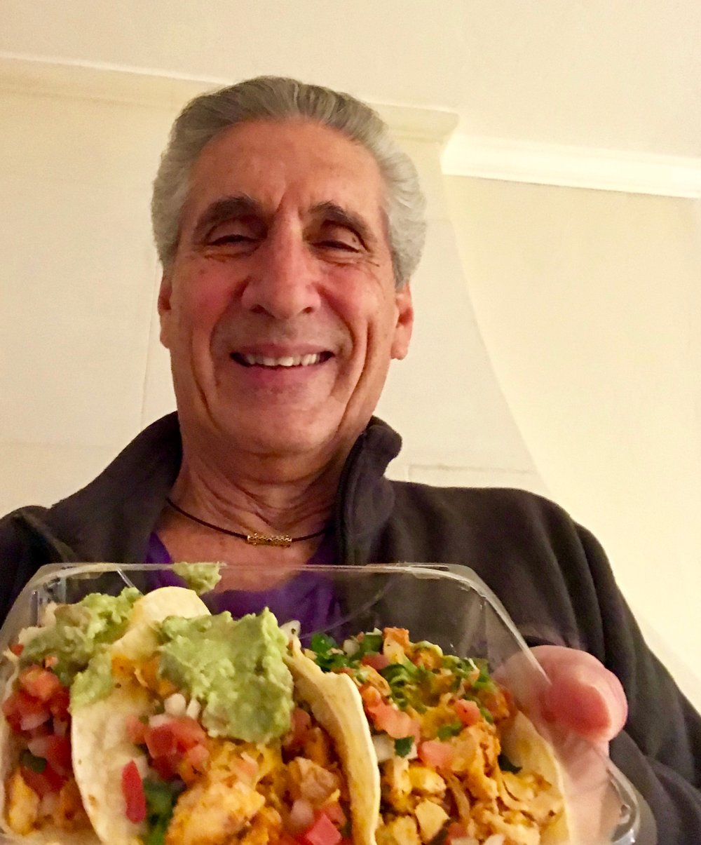 Dennis w 3 Tacos to go.jpg*.jpg