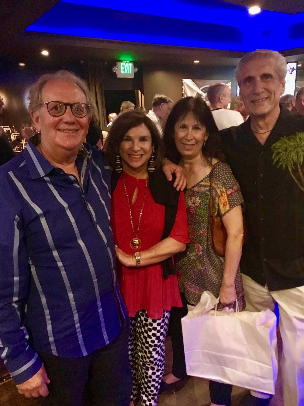 Cecile, me, Steve and Susie Brenner.jpg*.jpg