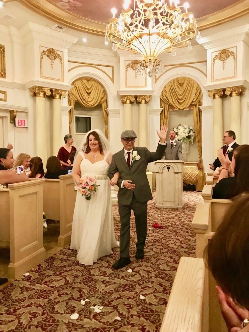 Bride & Groom walking out of chapel.jpg*.jpg