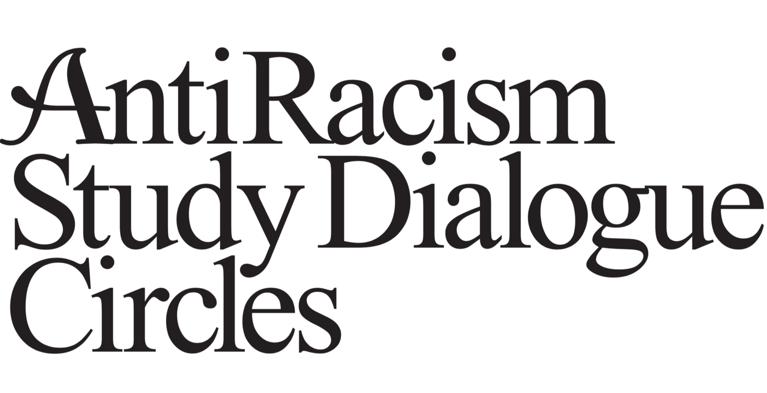Antiracism Study Dialogue Circle