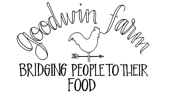 Goodwin Farm Logo