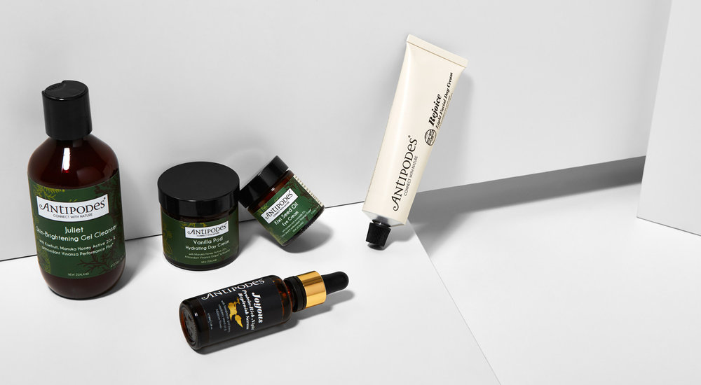 Antipodes Skincare, Image: Content Beauty