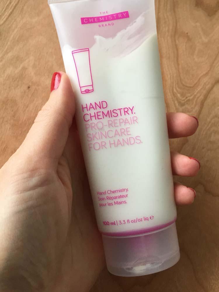 DECIEM Hand Chemistry Pro-Repair Skincare for Hands