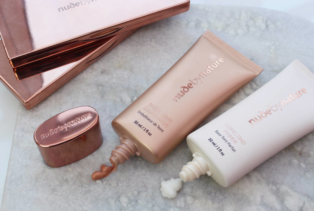 Nude by Nature, Australia's Number 1 Cosmetics Brand (Based on Sales). Image: beautifie.com