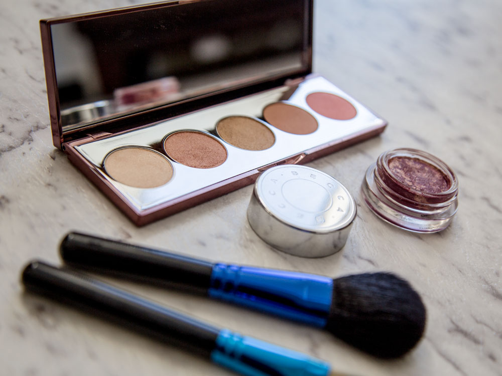 BECCA - Began Life as an Australian Owned Beauty Brand
