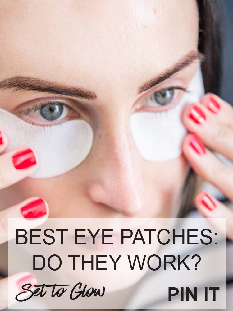 Best Eye Patches/Masks; Do they Really Work?