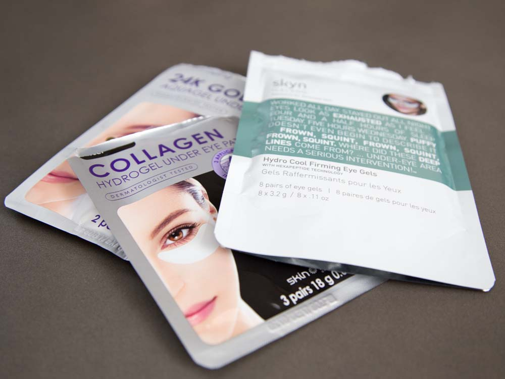 Best Eye Patches/Masks; Do they Really Work? Apply you Eye Patches the Wrong way for a More Effective Mask!