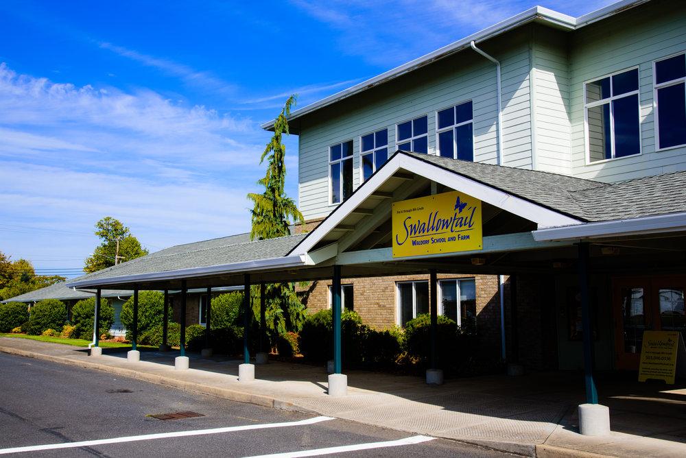 Swallowtail Main Campus