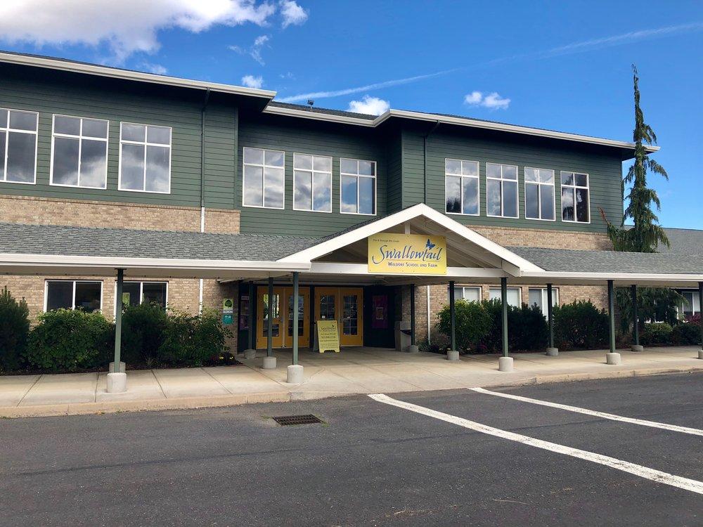 Main Campus in Cornelius