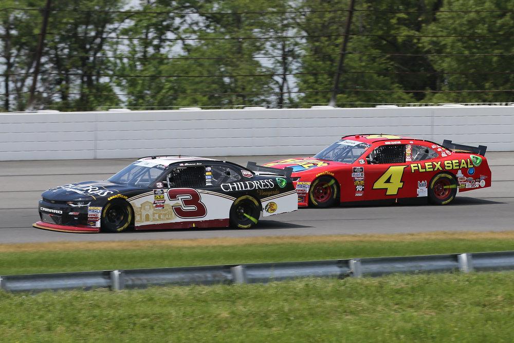Pocono Green 250 = Pocono Raceway