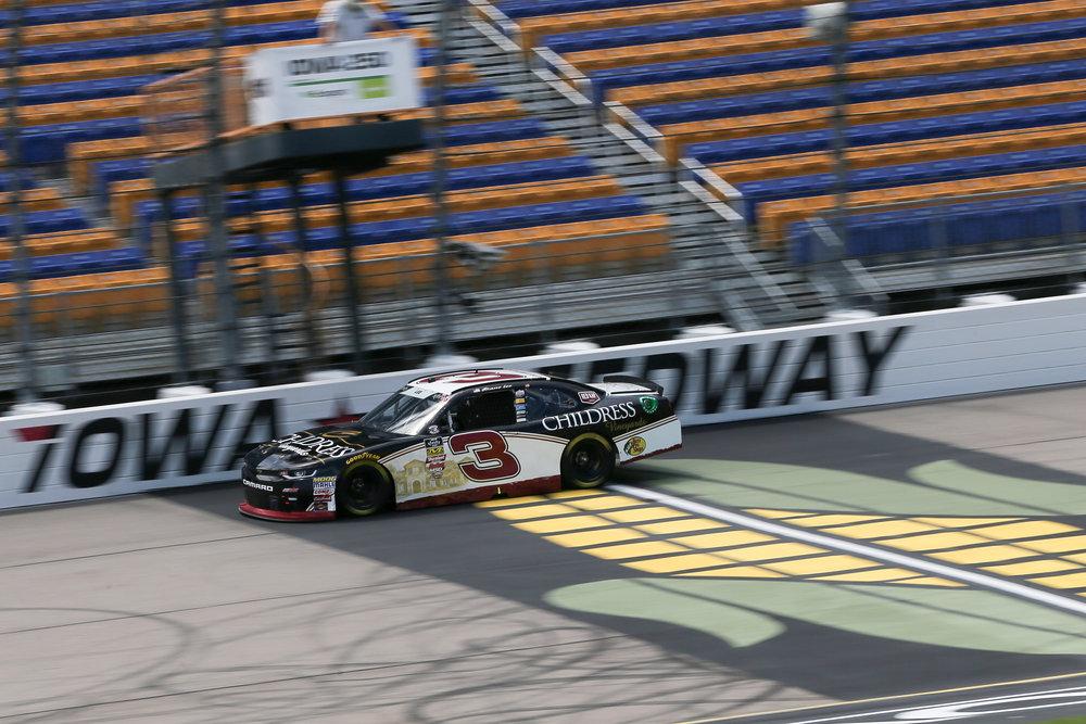 Iowa 250 - Iowa Speedway