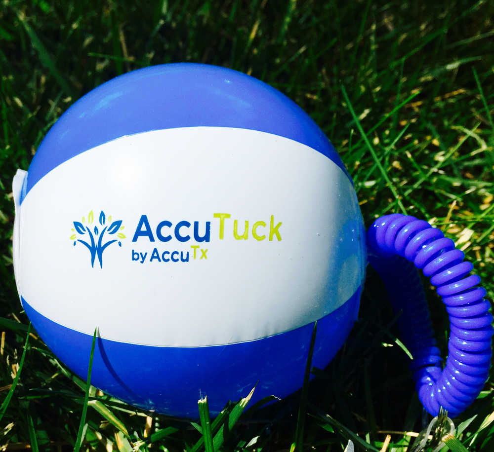 AccuTuck - our #1 selling product