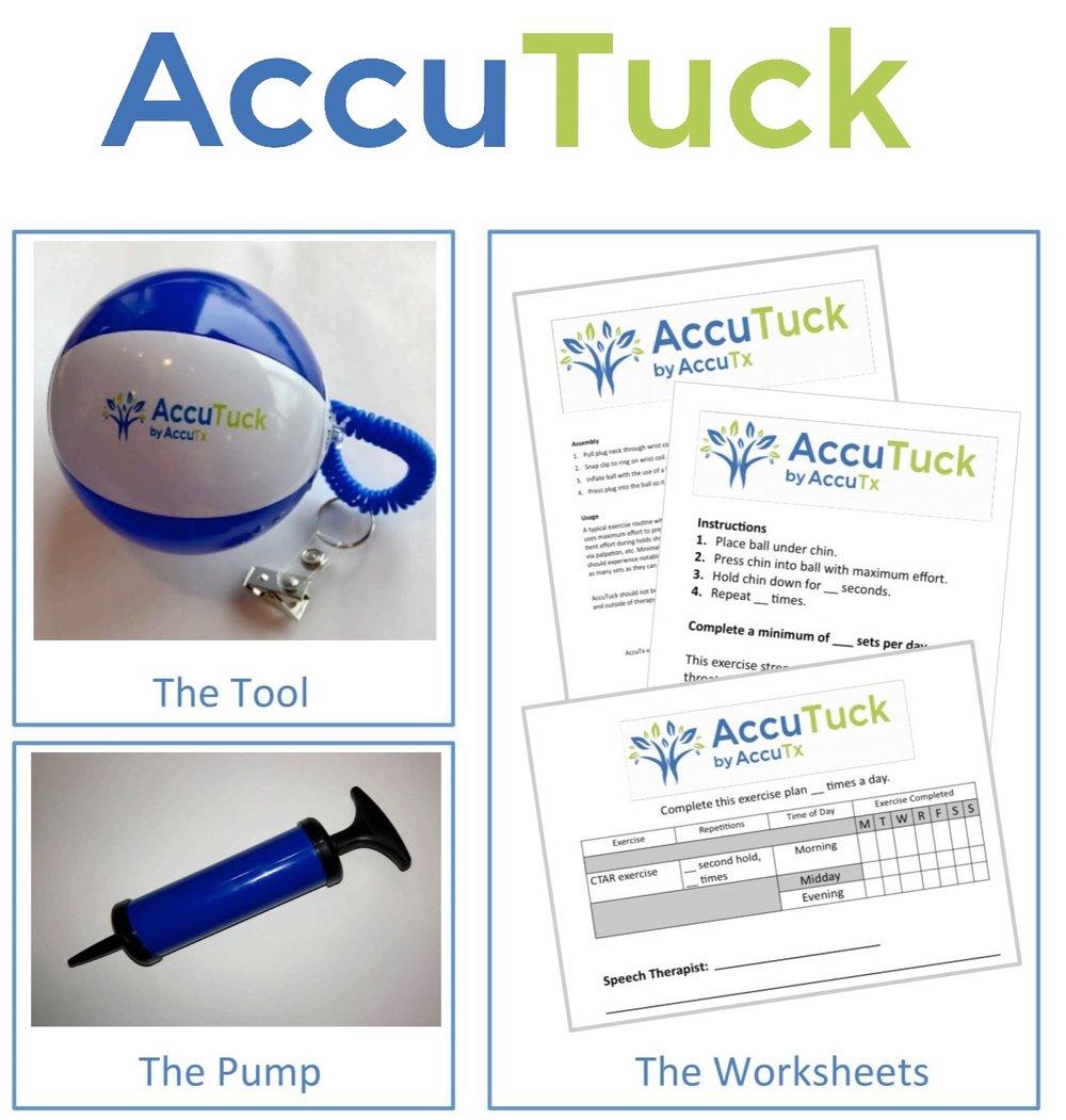 AccuTuck