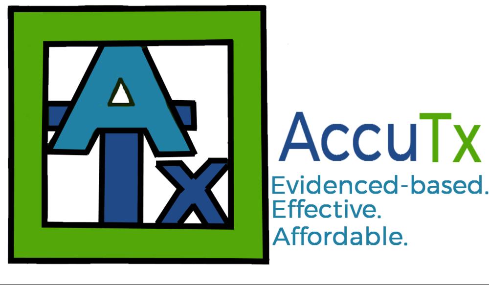 AccuTx has a new logo