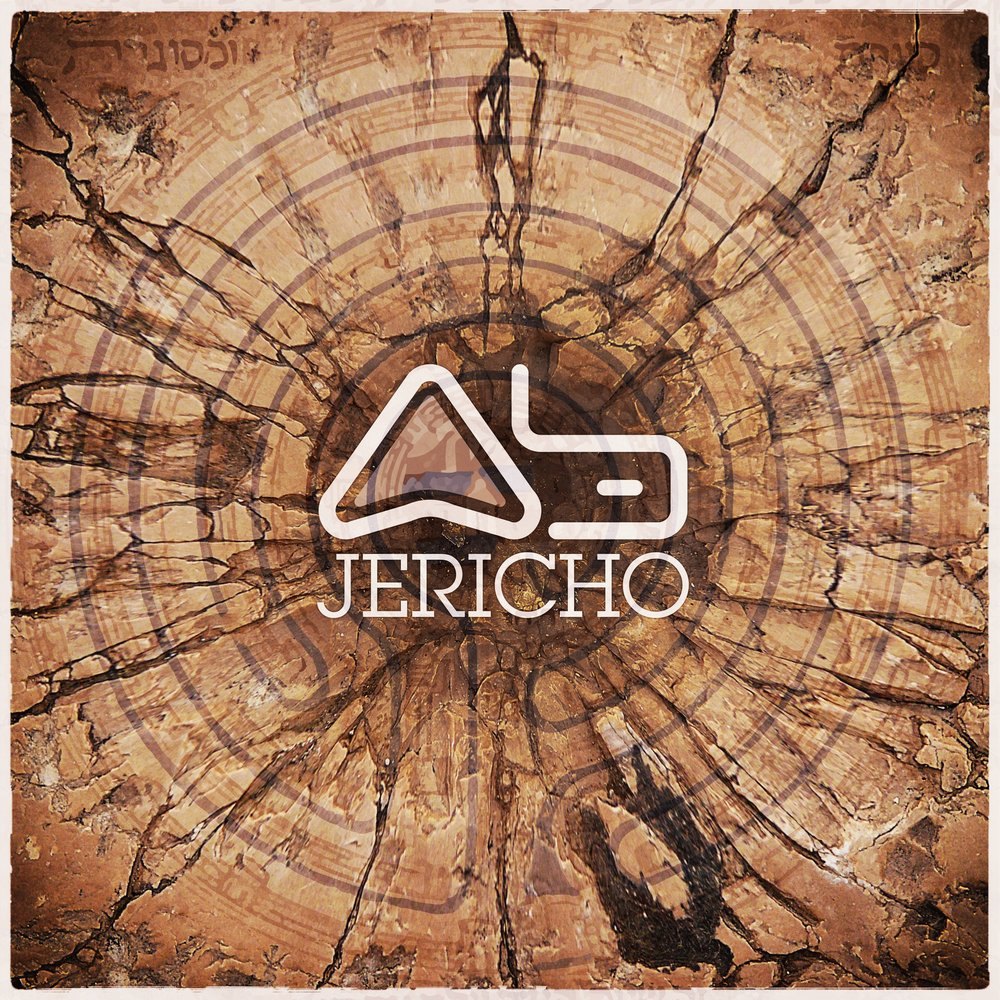 8467af83363ce8 (September 21, 2018) – Jericho, the new project from prolific artist and  songwriter Aaron Boyd, is available TODAY!