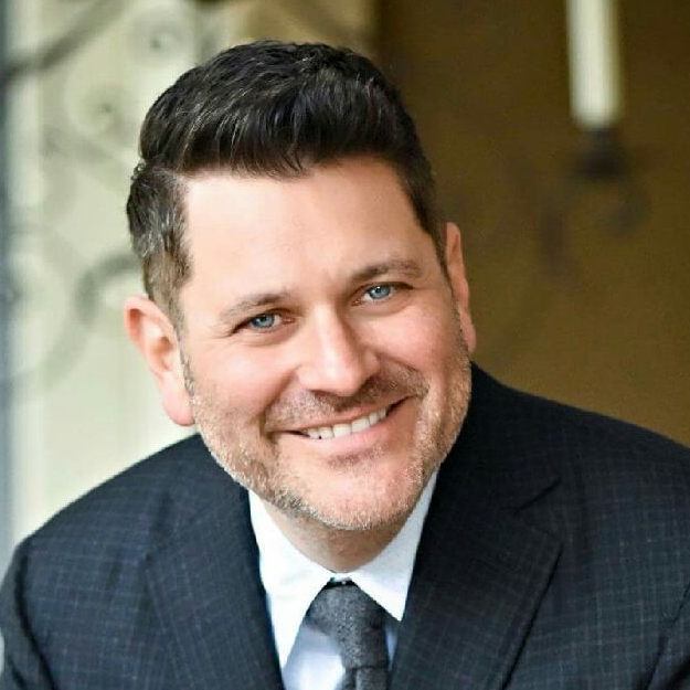 Jay DeMarcus | Owner / CEO