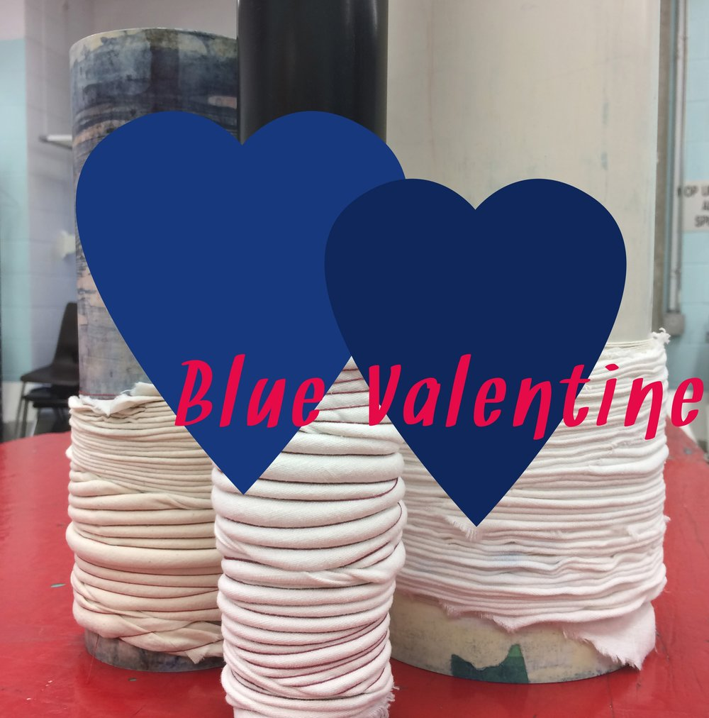 Blue Valentine Indigo/ Shibori workshop - February 17 & 18Time: 10:00am-4:00pmPrice: $175.00 per person or $300 for two!*Come join us for this special Blue Valentine workshop! Through this 2-day workshop, participants will explore, Arimatsu Shibori; the traditional Japanese resist dyeing technique. Stitching, pleating, binding and pole wrapping are some of the techniques covered. Participants create their own set of unique samples including a larger piece such as a scarf or wall hanging. All materials will be provided; everyone will receive a selection of cellulose fibres: cotton, rayon, hemp and linen. Together we will work with an easy to use, synthetic indigo vat while we discuss indigo's long, rich history and different recipes for both natural and synthetic vats. No previous experience necessary. Please bring an apron or protective clothing and nitrile gloves.*Use Promo Code BLUEVALENTINE to receive $50 discount when signing up 2 people! Valid for only 2 people per purchase. Follow this link to register