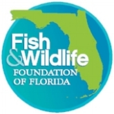 Fish & Wildlife Foundation of Florida logo.