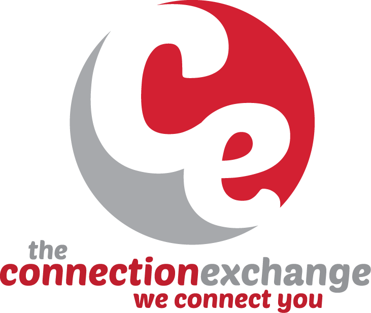The Connection Exchange is a welcoming service the brings a gift to new businesses in the community.