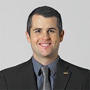 Brandon Kalista, Commercial Loan Officer