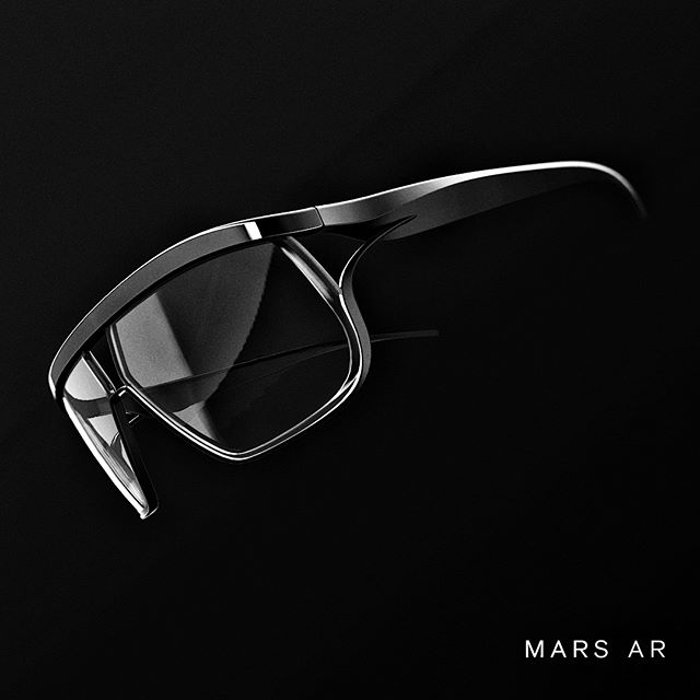 While I've had to toss many concepts in completing my thesis (more coming soon!), they were learning experiences I won't soon forget. Here's one that you won't see as part of my final but looks cool nonetheless.  #ar #mr #mixedreality #augmentedreality #smartglasses #smartglass #industrialdesign #industrialdesignstudent #industrialdesigner #eyewear #conceptdesign #concepteyewear #designstudent #designstudio #cca #kentomizuno #designideas #designlife #industrialdesignsketch #designaday #productdesign #eyewearfashion #keyshot
