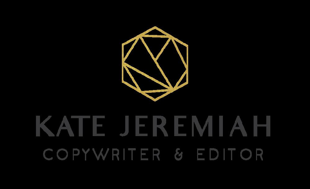 FAQs - Kate Jeremiah - Melbourne copywriter & editor