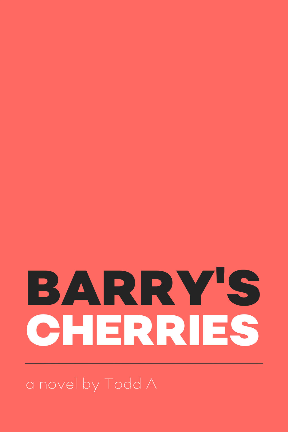 Barry's Cherries