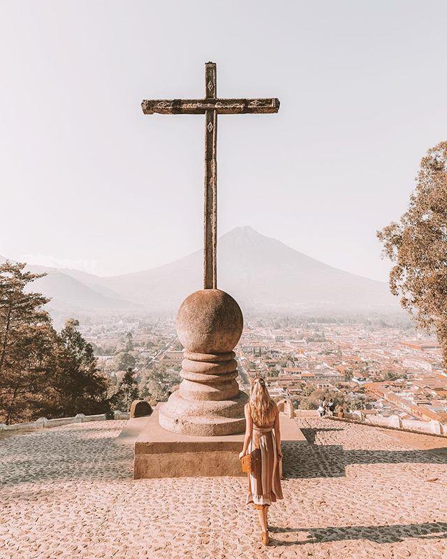 Holy Week celebraciones a Cerro de la Cruz. ✟