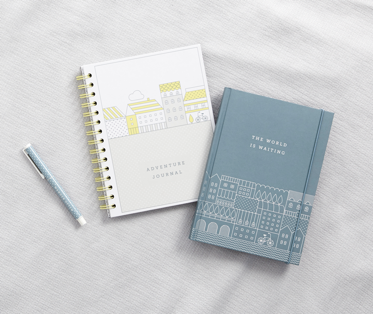 kikki.K – Travel Collection