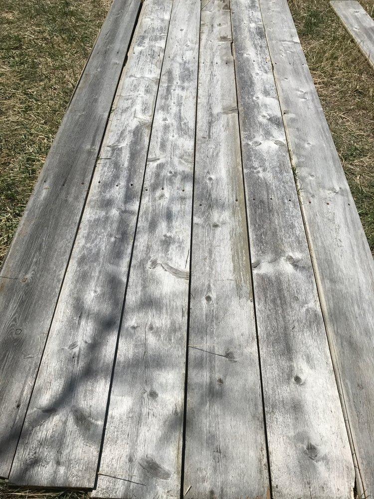 Reclaimed wood. My favorite barn wood yet - Reclaimed Wood - Authent Barnwood - Longmont - The Reclaimed Wood Blog