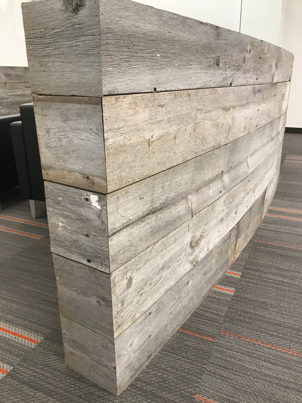 Reclaimed Wood - Authent Barnwood - Longmont - The Reclaimed Wood Blog