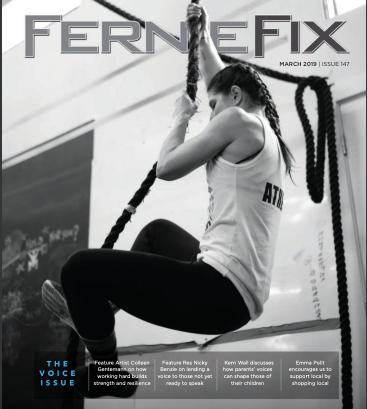 Fernie Fix Article